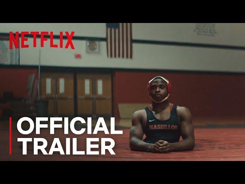 Netflix تعرض Zion بعد أيام: قصة مصارع ولد بلا ساقين