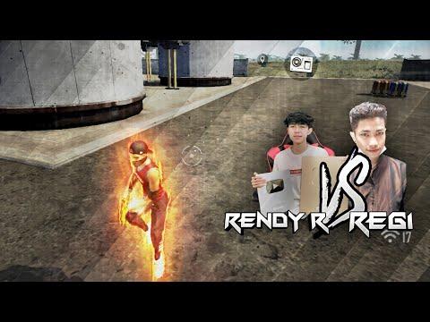 RENDY R 🏆   vs    REGI R   | Clash Of Friendship 💖