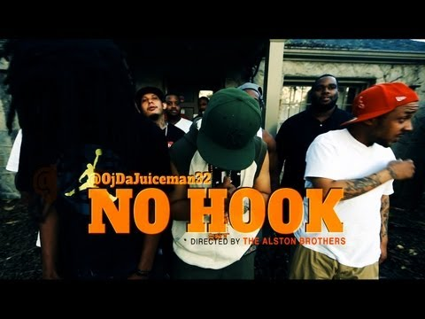 OJ-Da-Juiceman---No-Hook