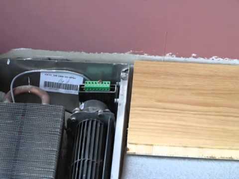 Videonávod na položení plovoucí podlahy. Položení první řady -4. díl