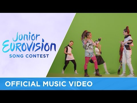 Anahit & Mary - Tarber (Armenia) Junior Eurovision 2016