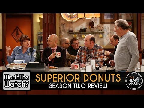 REVIEW: Superior Donuts Season 2 - Worth The Watch?
