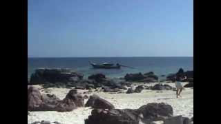 Khai Island Thailand A Rorne Tan Documentary Film 2011
