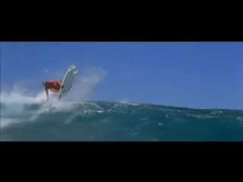 TransWorldCinema - Tomorrow / Today: TransWorld SURF's Revolutionary Surf Film Featuring: Dane Reynolds, Clay Marzo, Mike Losness, Bobby Martinez and Yadin Nicol.