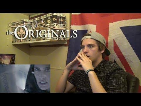The Originals - Season 2 Episode 6 (REACTION) 2x06 Wheel Inside the Wheel