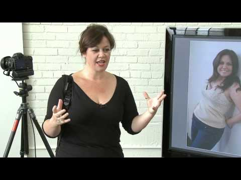 sue - Learn more from Sue on creativeLIVE: http://cr8.lv/14WO4ES creativeLIVE instructor Sue Bryce explains how to shoot women with a variety of different body typ...