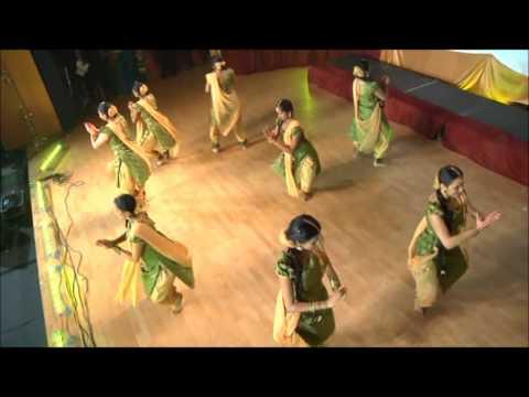 Seedan Bharathanatyam Dance