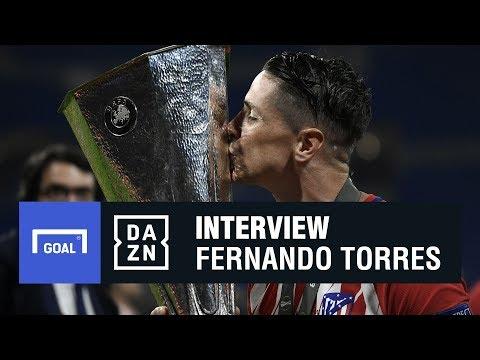 Fernando Torres: Scoring in El Clásico is something special - Thời lượng: 4 phút, 4 giây.