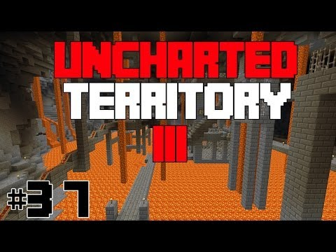 Uncharted - Team Canada is back this time to take on Uncharted Territory 3! Download the map here: http://www.minecraftforum.net/topic/1380417-amlups-uncharted-territory...