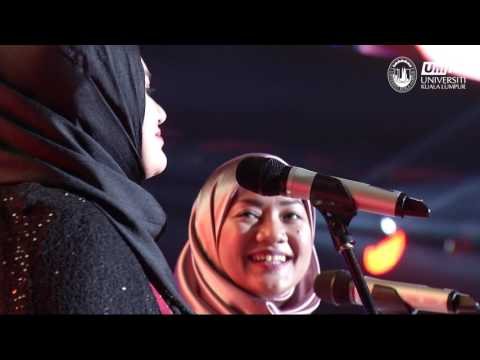 UniKL Voice (UV) - Bitter Heart (Diyana & Ejah) Session 4