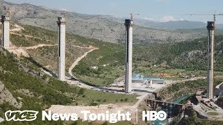 Video China's One Belt One Road & MH370 Mission Over | VICE News Tonight on HBO Full Episode (HBO) MP3, 3GP, MP4, WEBM, AVI, FLV Oktober 2018