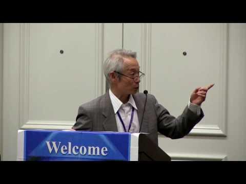 Shigeomi Horito | Japan | Glycobiology 2015 | Conference Series LLC
