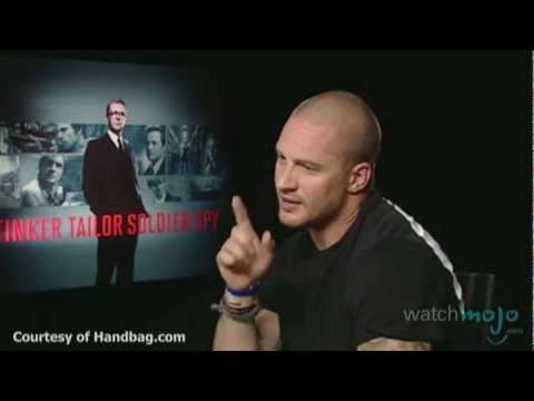 Tom Hardy - He is the actor behind the mask of the Dark Knight's fiercest opponent. Join http://www.WatchMojo.com and today we'll be taking a look at the life and career...