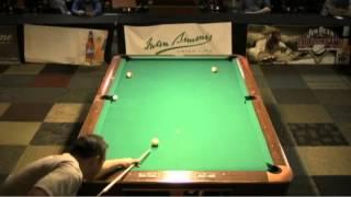 Frost Vs Ulrich - One Pocket Match