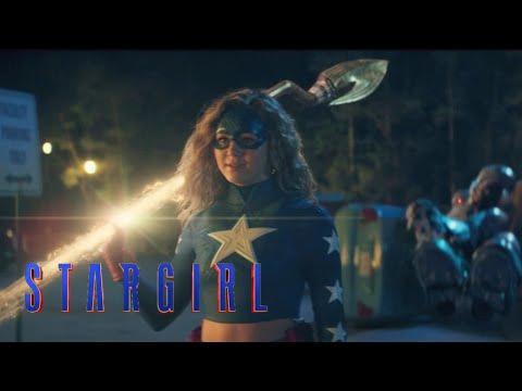 "Stargirl Episode 2   ""I'm Stargirl"" Clip [HD]   DC"
