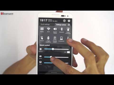 SKY A880 (Vega LTE A) - (DDTM)