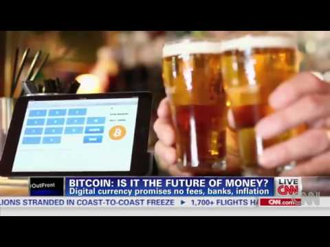 Bitcoin The Future of Money   With no banks, no fees, no inflation, could Bitcoin be the currency