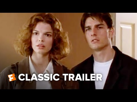 The Firm (1993) Trailer #1 | Movieclips Classic Trailers