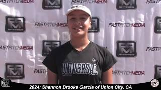 Shannon Brooke Garcia