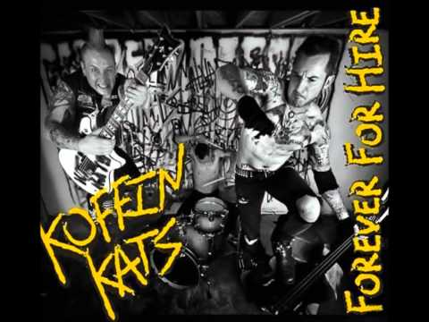 Koffin Kats - Small Block and Flathead