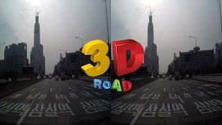 Guri-si South Korea  city photos : [Korea City Street 3D] Guri(Gyeonggido)~Jamsildong(SEOUL)_구리~잠실 로드뷰_3D