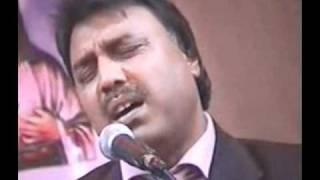 SUBHASH GILL ---Merey Yesu Ki---