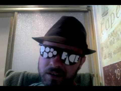 the Doodoo Face?