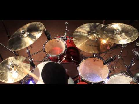 Supernatural Cymbals Prodigy Pro Series