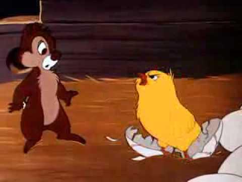 Xem clip  Chip và Dale   Một lần làm gà con   clip chip va dale mot lan lam ga con   Rạp tivi