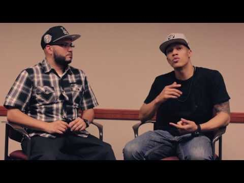 D.A. Horton & Trip Lee talk ReachLife Ministries