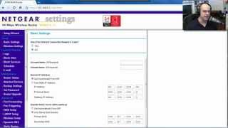 Configuring and Installing Wireless Routers - CompTIA A+ 220-702: 3.2