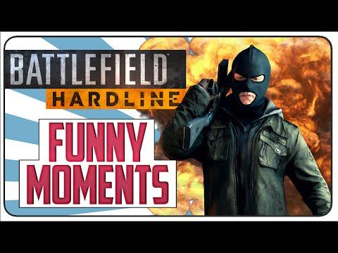 Battlefield Hardline : Betrayal Playstation 4
