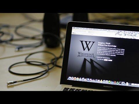 Δικαίωση της Wikipedia στην Τουρκία