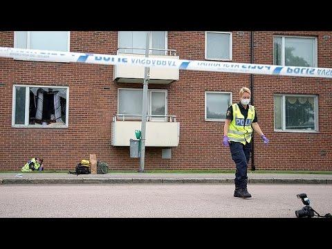 Σουηδία: Νεκρός οκτάχρονος σε επίθεση με χειροβομβίδα
