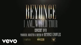 Beyoncé - I AM...World Tour 2 Minute International Trailer