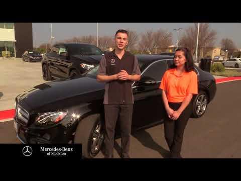 Mercedes-Benz of Stockton's