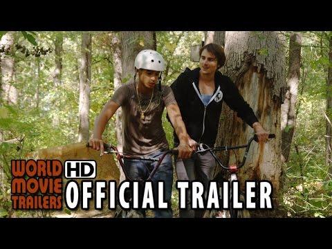 HEROES OF DIRT Official Trailer (2015) - BMX Dirt Jumping Movie HD