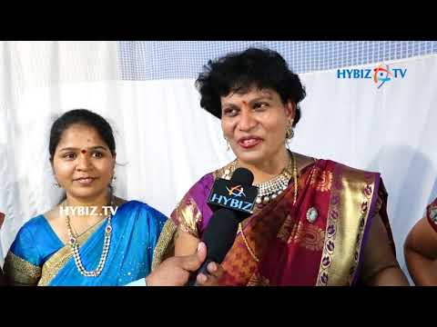 Vasantha Star Hospitals Celebrates Bathukamma