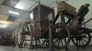 Surakarta, Antara Batavia dan Kartasura