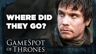 Gendry, Beric Dondarrion, and countless other Game of Thrones characters are currently MIA. Who else is missing? Find out in GameSpot of Thrones! Beware: ...