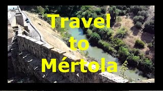 Mertola Portugal  City new picture : Travel to: Mértola - Portugal
