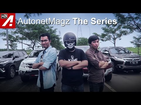 Komparasi SUV Diesel Part.1: Fortuner Vs Pajero Sport Vs Everest Vs MU-X