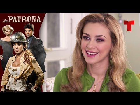 La Patrona / Capítulo 58 (1/5) / Telemundo