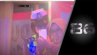 Video Pejalan Kaki Ajak Selfie Bripda Ricca - 86 MP3, 3GP, MP4, WEBM, AVI, FLV Juli 2018