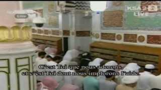 Ramadan 1434: Night 9 Madeenah Taraweeh by Sheikh Hudhaify