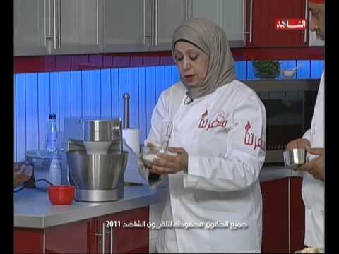 سفرتنا تلفزيون الشاهد 24 12 2011 ج1