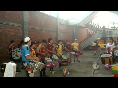 Deportes Tolima v Once Caldas: Fecha VII - II 2014 - Revolución Vinotinto Sur - Tolima