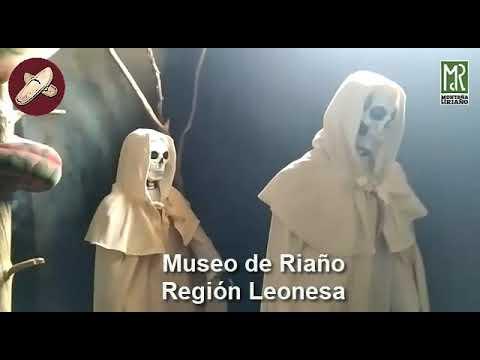 MUSEO ETNOGRÁFICO MONTAÑA DE RIAÑO-Región Leonesa