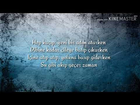 Duman - Aman Aman - Lyrics