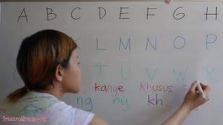 LEARN BAHASA INDONESIA [IN ENGLISH]